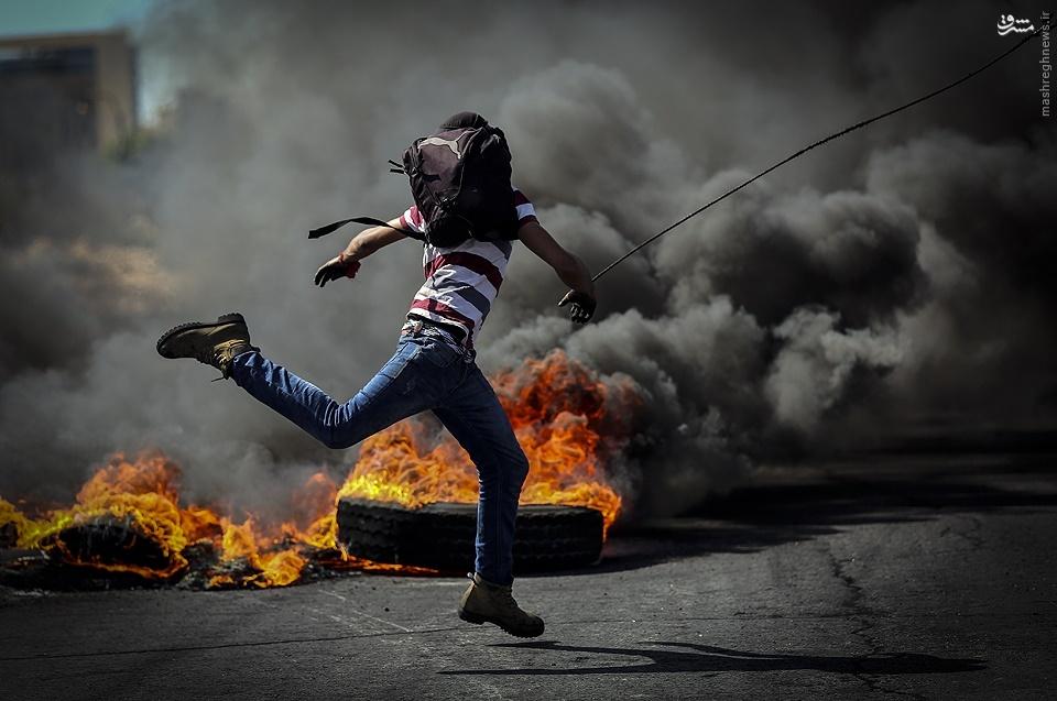 آیا نتانیاهو همان ایده «قتل عام» شارون را برای خاموش کردن انتفاضه استفاده میکند/