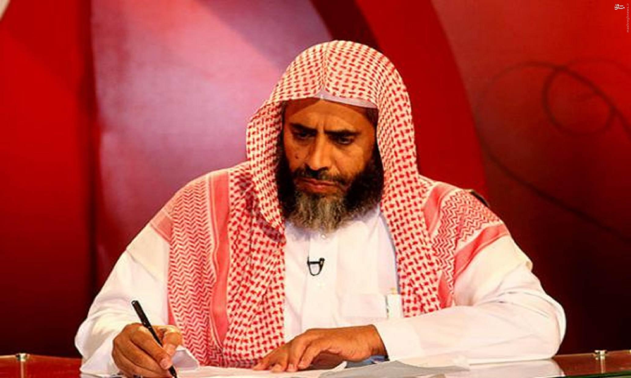 انتقاد مفتی سعودی از عشق دیوانه وار لیبرالیستهای عربستانی به «ایران»