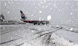 حادثه برای هواپیمای زاگرس در فرودگاه مشهد