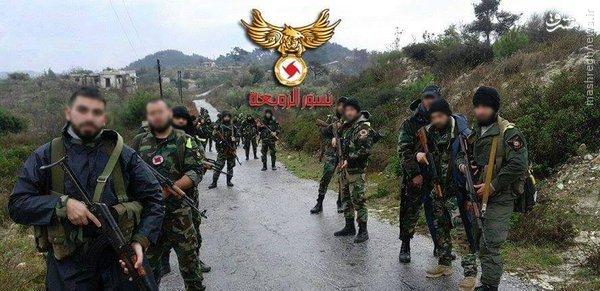 نبردهای خونین القاعده و داعش در القلمون/ادامه پیشروی ارتش سوریه در شرق حلب/پیشروی مدافعان حرم در غرب شیخ مسکین/کنسبا، هدف بعدی ارتش سوریه در شمال لاذقیه (آماده برای امروز ظهر 9 بهمن 94)