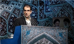 وزیر بهداشت: شماری از کادر پزشکی به دست نیروهای تکفیری اسیر شدهاند