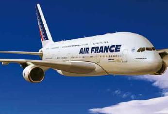 خرید هواپیمای A380  ؛ شوی تبلیغاتی است؟