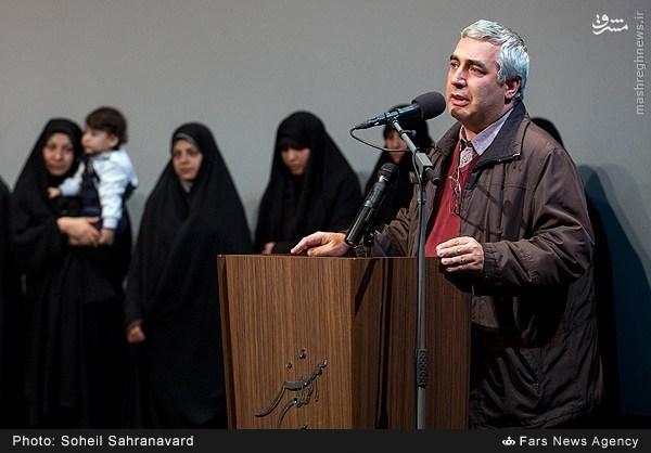 حاتمیکیا: سینمای ایران گوساله سامری شده است