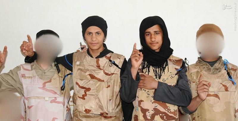 حمله انتحاری داعش در حدیثه الانبار+تصاویر