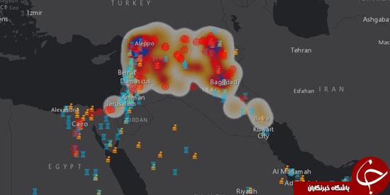 روایتی از تخریب هولناک آثار باستانی جهان توسط داعش