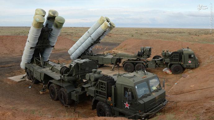 روابط دفاعی ایران و روسیه در حال افزایش است
