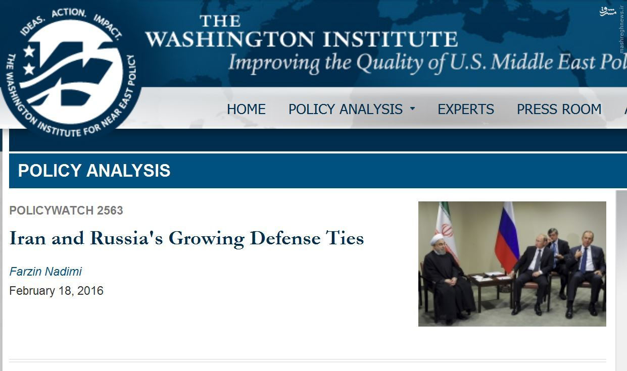 روابط دفاعی و نظامی ایران و روسیه در بهترین سطح خود قرار دارد /// بیسابقهترین دوره از نزدیکی روابط ایران و روسیه را شاهد هستیم /// جنگ نرم /// اماده جهت ملاحظه