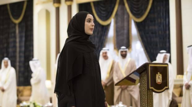 بازی سیاسی مقامات اماراتی با خانمهای وزیر/ رکورد دار بازداشت دختران جوان چگونه 8 وزیر زن انتخاب کرد