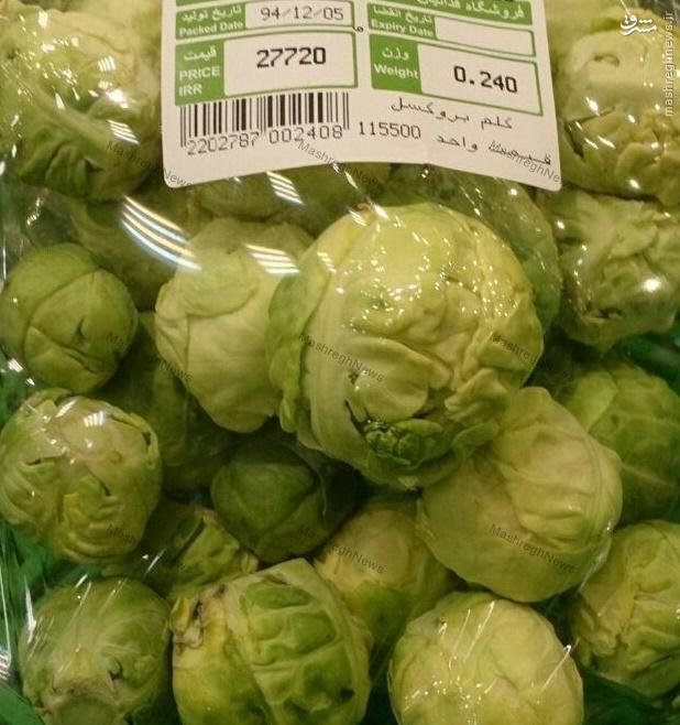 بازار در تسخیر میوههای خارجی؛ وزیر کشاورزی: به من مربوط نیست + عکس