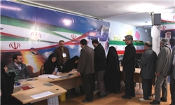 توصیف جالب الشرق الاوسط از انتخابات ایران