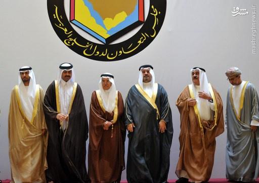 شورای همکاری خلیج فارس:حزب الله تروریست است!