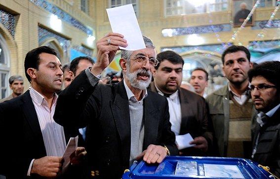 سخنی با برندگان و بازندگان انتخابات مجلس شورای اسلامی// ملاحظه شود