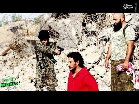 استفاده داعش از تکنیک های مغزشویی نازی ها روی کودکان