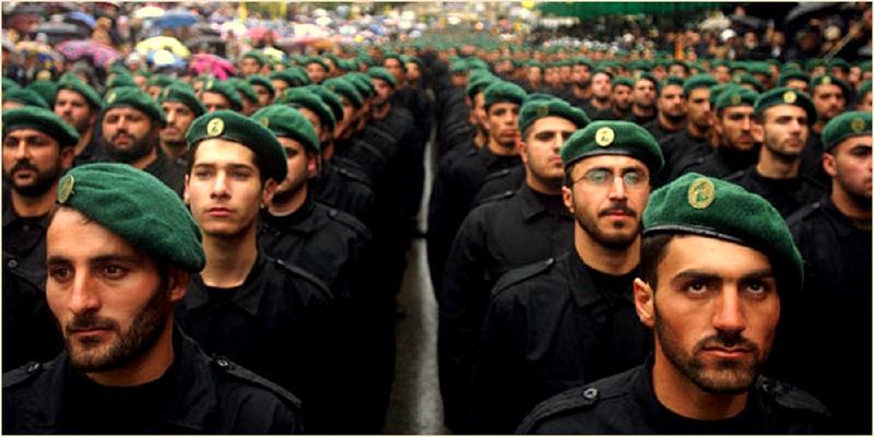 45 تن مهمات و مواد منفجرهای که به دست 41 هزار مبارز باتجربه حزبالله نرسید