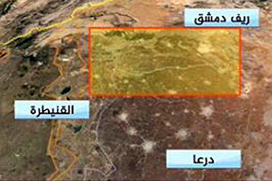 پشت پرده تلاشهای اخیر رژیم صهیونیستی در جبهه جنوبی سوریه/ اردنیها به اسد چه قولی دادند؟