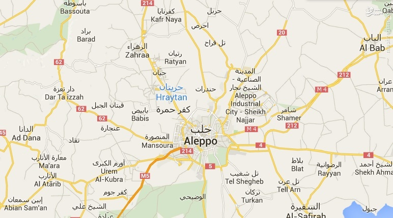 چرا عملیات «تدمر» کلید زده شد/ منتظر درگیریهای جدید بین تروریستها در جنوب دمشق باشید/ پیوستن 100 منطقه در حماه به روند مصالحه/پلیس دینی داعش در منطقه امن ترور شد +عکس، فیلم و نقشه /آماده انتشار