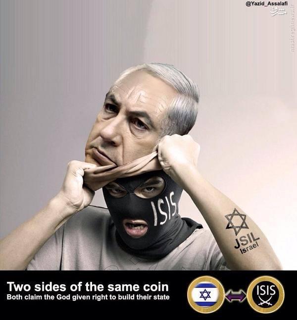 سندی 33 ساله از طرح اسراییلی برای تجزیه سوریه