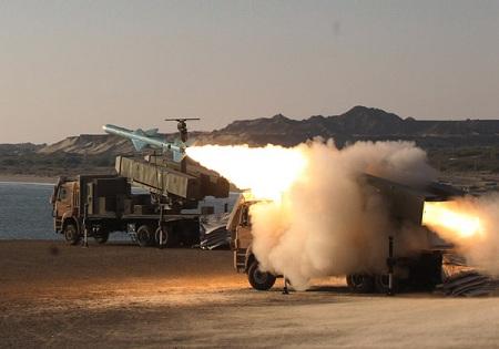 موشک جدید ایران برای آمریکا چالشساز است + دانلود // در حال ویرایش