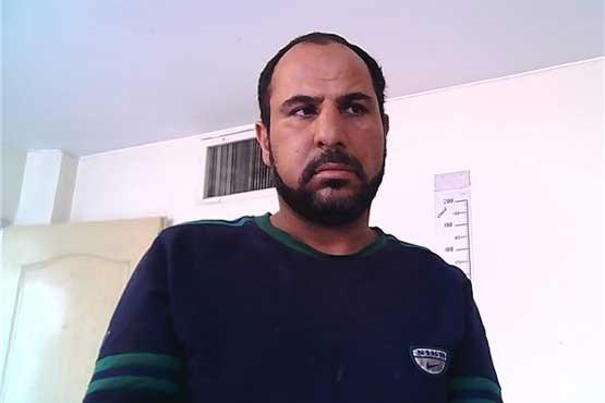 سارقی که 35 بار دستگیر شد! +عکس