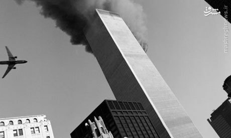 همیشه پای یک ایرانی در میان است؛ از 11 سپتامبر تا حمله به سد نیویورک /// در حال ویرایش