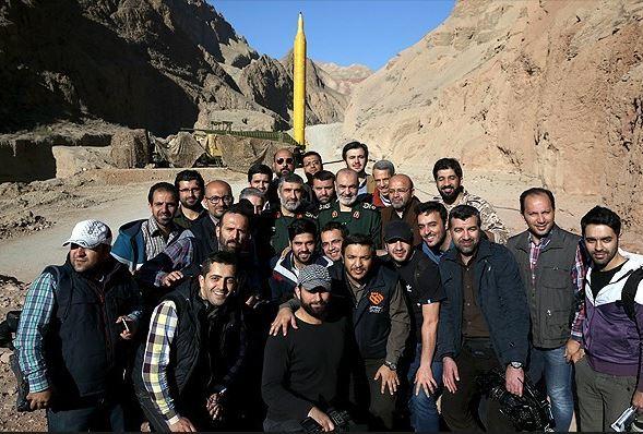 گزارش روزنامه لبنانی از مانور غافلگیر کننده سپاه ایران