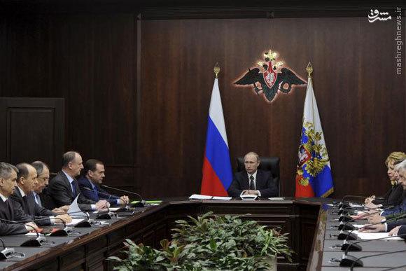 عقبنشینی از سوریه بخشی از استراتژی مؤثر پوتین است/ کسی از محتوای مذاکرات تهران-مسکو-دمشق خبر ندارد