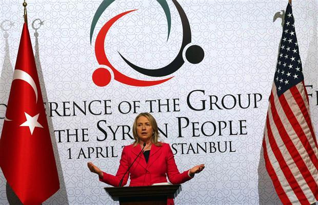 چرا اتحادیه عرب از مواضع خود در قبال اسد عقب نشینی کرد/ چه کسانی مانع پایان بحران سوریه هستند؟
