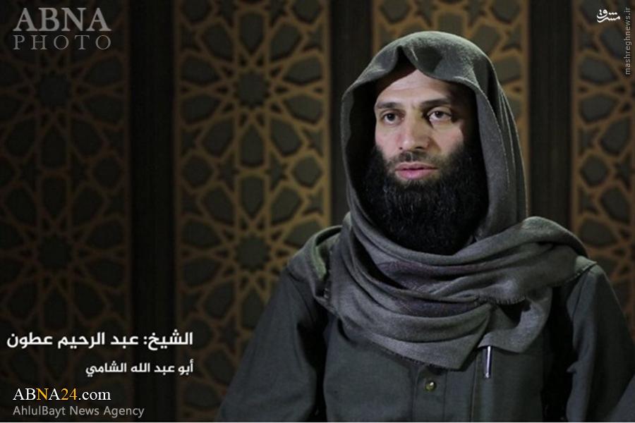 رونمایی جبهة النصرة از سرکردگان تروریست خود +عکس