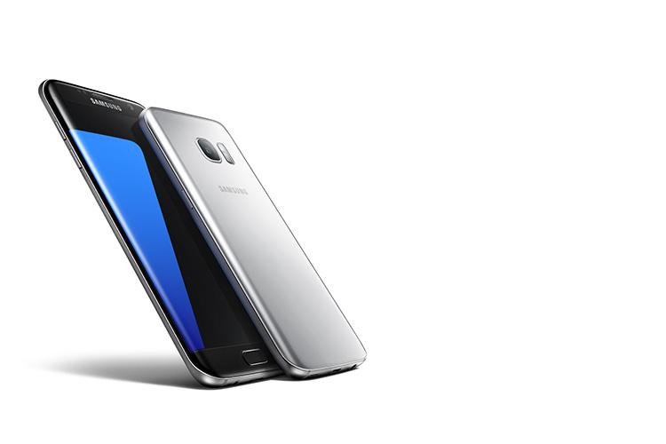 گلکسی S7 رسما معرفی شد +مشخصات