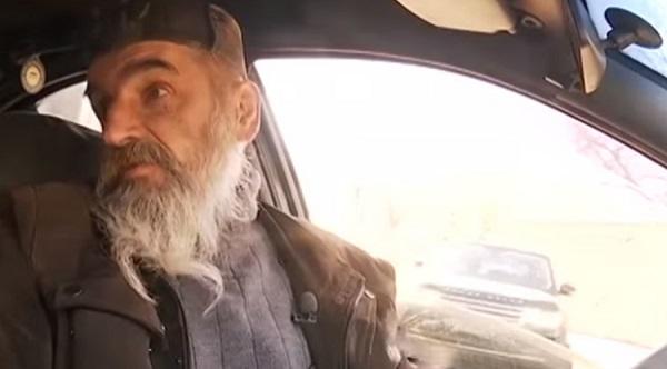 «بن لادن» در پایتخت اوکراین رویت شد