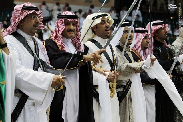آیا آل سعود به پایان سلام می کند؟