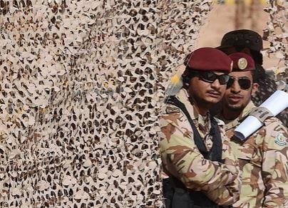 آیا مانور «رعد شمال» پیش زمینه ورود نظامی عربستان به خاک عراق است؟/ سعودیها برای الانبار چه خوابی دیدهاند/آماده انتشار