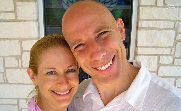 زن و شوهری که تاکنون 15بار باهم ازدواج کردهاند +عکس
