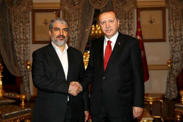 مشوقها و موانع اردوغان برای عادی سازی روابط با رژیم صهیونیستی چیست؟