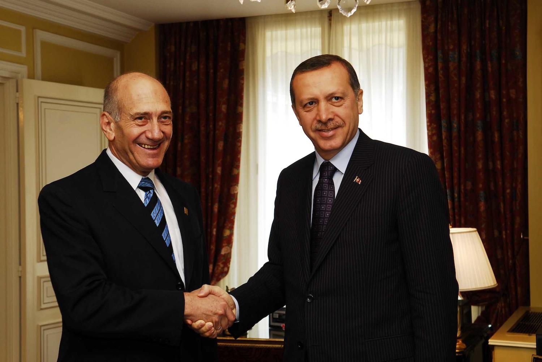 مشوقها و موانع اردوغان برای عادی سازی روابط با رژیم صهیونیستی چیست؟/ آماده انتشار
