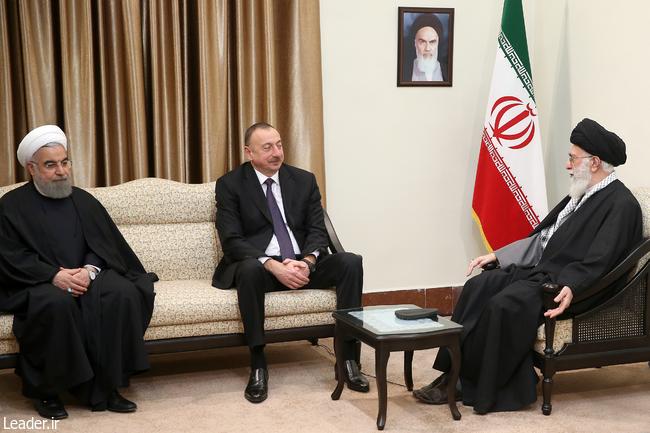 ترویج معارف اسلامی و شیعی موجب تقویت پشتیبانی مردم از دولت آذربایجان میشود