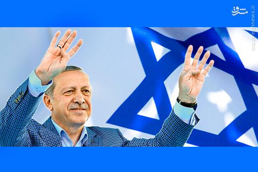 مشوقها و موانع اردوغان برای عادیسازی روابط با رژیم صهیونیستی چیست؟
