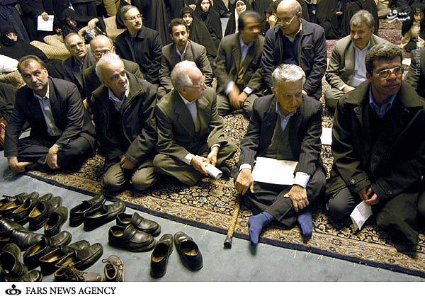 تعبیر جالب آیت الله جنتی در مورد مجلس ششم/ پاسخ رهبر انقلاب به جام زهر نمایندگان اصلاح طلب/