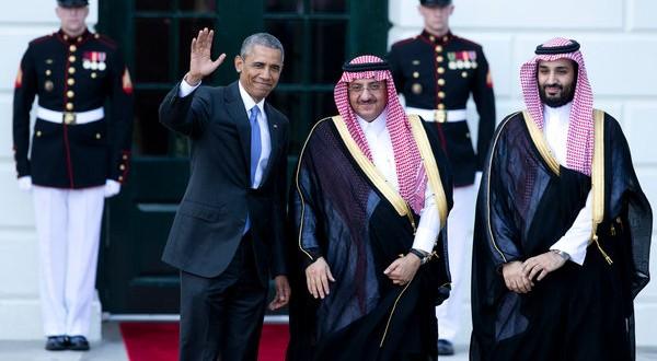 هندرسون از «محمد بن سلمان» و بیرون رانده شدن وی توسط ملک عبد الله میگوید/ چرا ملک عبدالله، «محمد بن سلمان» را از نشست بیرون کرد/ آماده انتشار