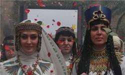 واکنش لیلا بلوکات به درگذشت سلحشور+عکس