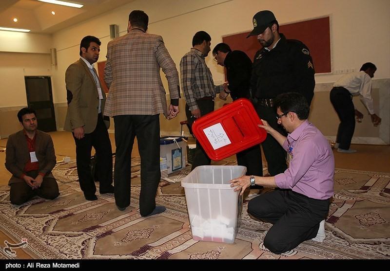پاسخ به شایعات ابطال انتخابات حوزه نطنز و قمصر