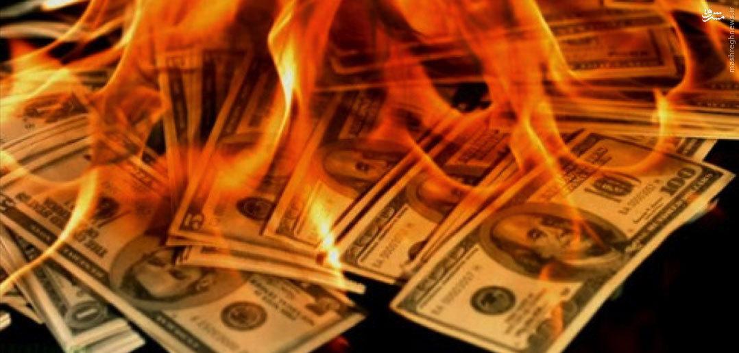 آیا ایران به امپراتوری دلار پایان خواهد داد؟ /// ایران، امپراتوری دلار را به زیر میکشد /// آیا اندیشه بیلدربرگی «پترو دلار» به مرگ خود نزدیک شده است؟ /// جنگ نرم /// در حال انجام