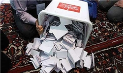 انتخابات حوزه ایذه و باغملک به دور دوم کشید