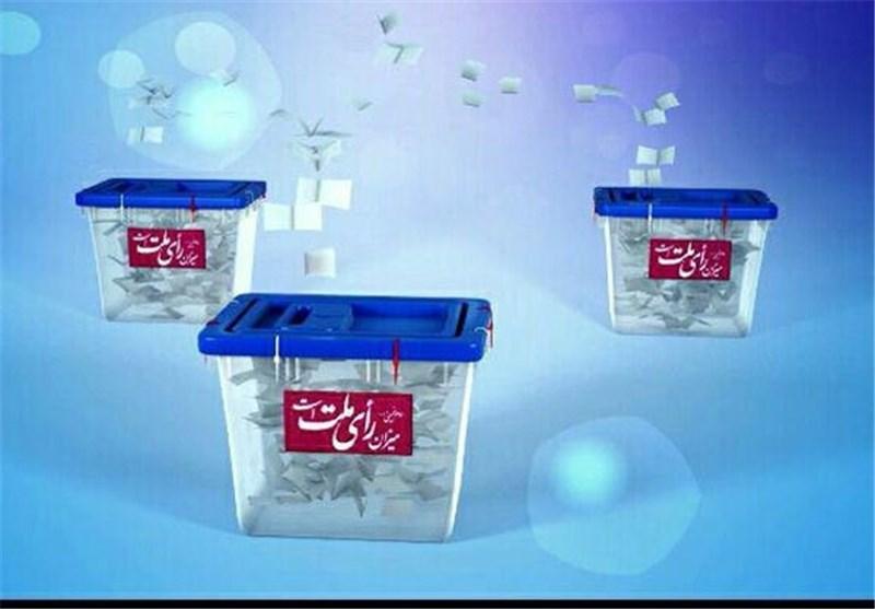 انتخابات در حوزه انتخابیه مهریز به دور دوم کشید