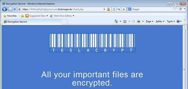بدافزار بدافزار بدافزار باج گیر و بازیابی فایلهای آلوده 1058030 820