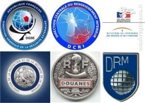 سرویس اطلاعاتی فرانسه؛ کفتار اطلاعاتی اروپا +تصاویر