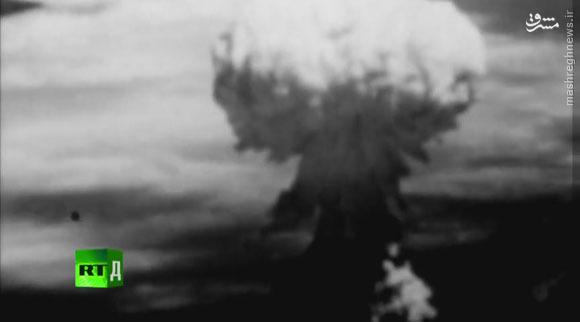 ژاپن هنوز هم تاوان آزمایش اتمی آمریکا را میدهد