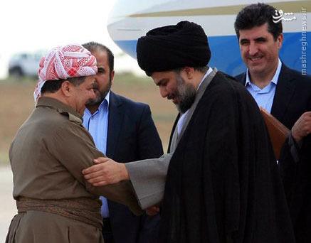 ایران، عراق و ویکی لیکس: دوبه هم زنی غریبه ها میان دو همسایه