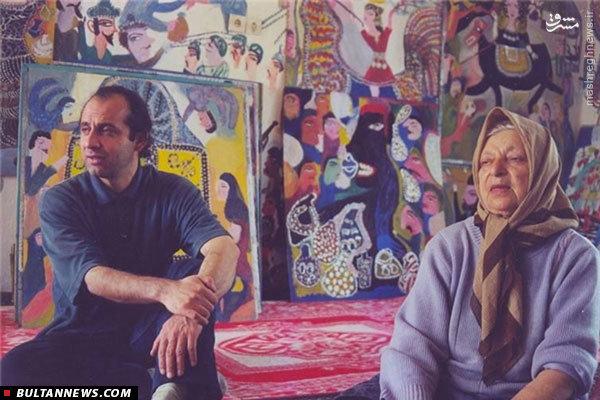 همکاری احتمالی گیبسون با مریل استریپ در فیلم مکرمه قنبری