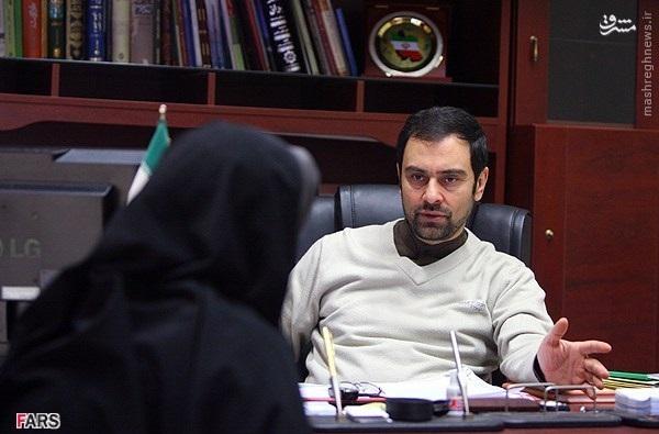 پیگیری زندانیان خارج از کشور؛ خون آمریکاییها از ایرانیها رنگینتر است +تصاویر و فیلم